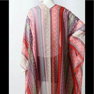 NWT Kimono, OS